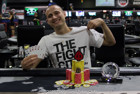 Dave Jeanneau-Cyr Wins World Cup of Cards Dealer's Choice For $2,038