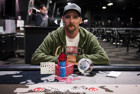 Andre Pelletier Tops Mixed Re-Entry Field For $2,950