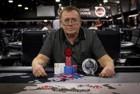 Malcom Fraser Wins Event #17: No-Limit Hold Em Seniors Event at Playground Poker ($3,345)