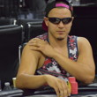Driss Aber - 12th Place (CAD $210)