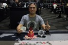 Jean Francois Daunais Wins World Cup of Cards 8-Max For $2,090