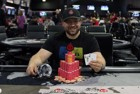 Alexander Matveev Wins Event #23 at World Cup of Cards ($3,845)