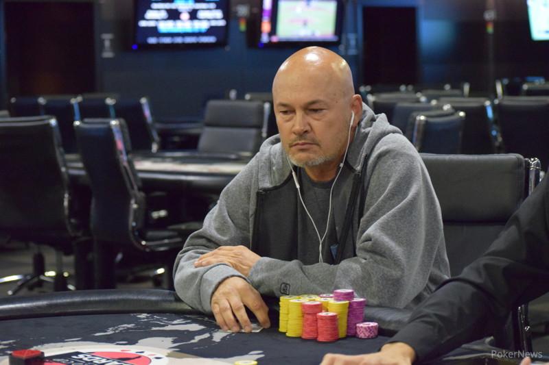 Robert Gariepy - 3rd Place CAD $2,562