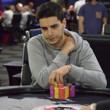 Daniel Andelman - 2nd Place CAD $2,592