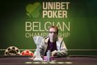 Fabrice Lestrade wint het Unibet Poker Belgian Championship voor €40.107