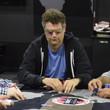 Joshua Abiscott - 3rd Place (CAD $4,960)