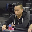 Sammy Chao - 4th Place (CAD $4,820)