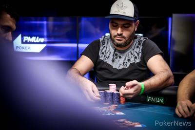 Mohammed Lahlou