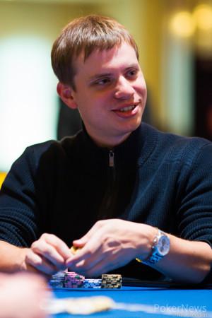 Jason Strasser