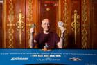 Talal Shakerchi Wins the €10,000 Mixed Games NLHE/PLO 6-max (€37,200)