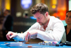 Andrew Pantling Wins the €50,000 Heads Up No-Limit Hold'em (€95,000)