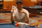 Waylon Gibson Is the 2016 SIGA Poker Champion