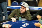 "Patrick ""pads1161"" Leonard Takes Down PokerStars SCOOP-64-H: $5,200 NLHE [8-Max, Progressive KO, High Roller SE] for $258,007"
