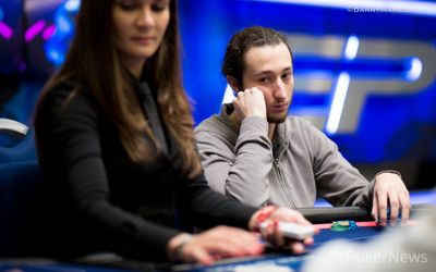 Daniele Colautti Busted in 12th
