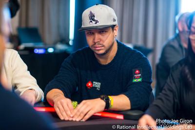 Team PokerStars Pro Felipe Ramos