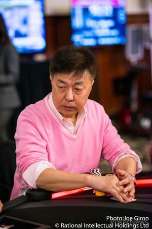 Robert Cheung