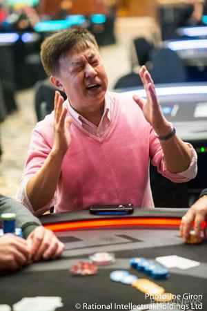 Robert Cheung - 10th Place