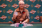 Ladies Top Second Event of Harvest Poker Classic