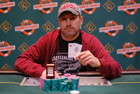 Chad Galye Is the Bounty King of the Harvest Poker Classic