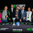 Traian Bostan wins the 2016 Bucharest Unibet Open