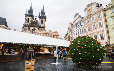 Prague Hosts the last ever EPT