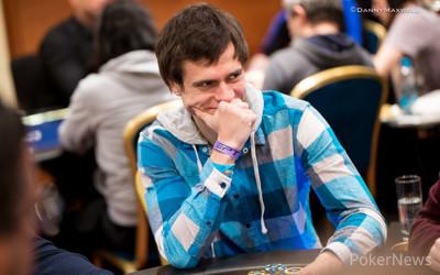 Viacheslav Buldygin