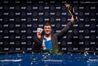 Leon Tsoukernik Rules in Prague; Wins the Last Ever PokerStars EPT Super High Roller for €741,100