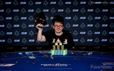 Isaac Haxton - EPT Prague 2016 €25,500 Single-Day High Roller Winner