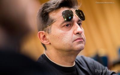 Nariman Yaghmai