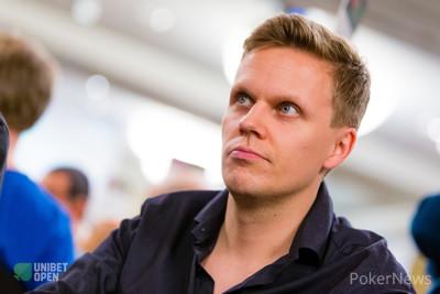 2016 Copenhagen champion Joni Liimatta among the top 10