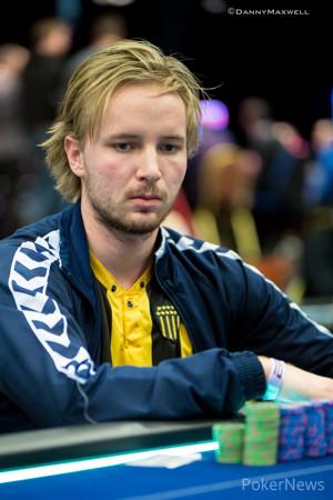Tue Ullerup Hansen