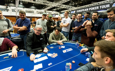 Isaac Haxton bubbles EPT Prague 2016 €10,300 High Roller