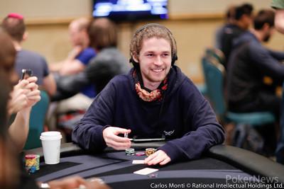 Ben Heath got the better of Daniel Negreanu early on, but the PokerStars Team Pro won the latest battle between the pair.