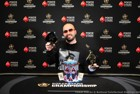 Bryn Kenney Wins the PokerStars Championship Bahamas $50,000 Single-Day High Roller for $969,075!