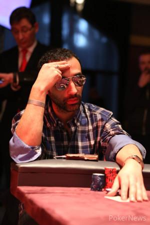 Mohamed El Bakkouri