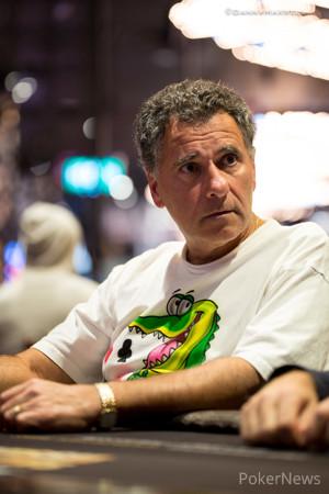 Billy Argyros