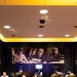 Tournament Room Champions Wall
