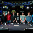 Aussie Millions ANTON Jewellery $100,000 Challenge Final Table 2017