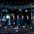 Aussie Millions 2017 Main Event Final Table