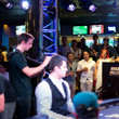 People rail the Aussie Millions Main Event Final Table 2017
