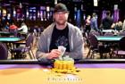 Trevor Norlander Wins the Mega Stack for $38,000