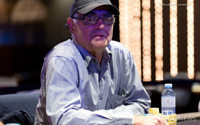 Nick Georgoulas