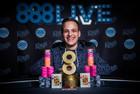 Catalin Pop Wins 888Live Rozvadov Main Event for €80,000