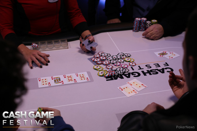 poker cash game 2017