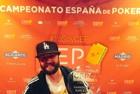 Philippe Noble campeón del CEP Barcelona 2017