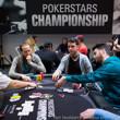 PokerStars Championship Panama $50K Super High Roller