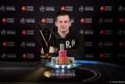 Boris Kuzmanovic Wins the €2,200 High Roller in Rozvadov