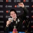Boris Kuzmanovic Wins the High Roller