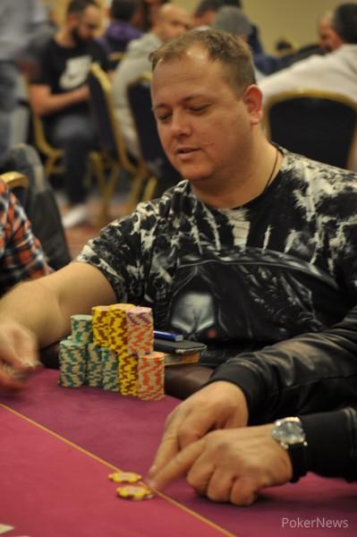Strasbourg casino poker