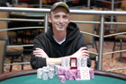 Thomas Taylor Wins the Opening Event at the 2017 Station Poker Classic ($22,567)